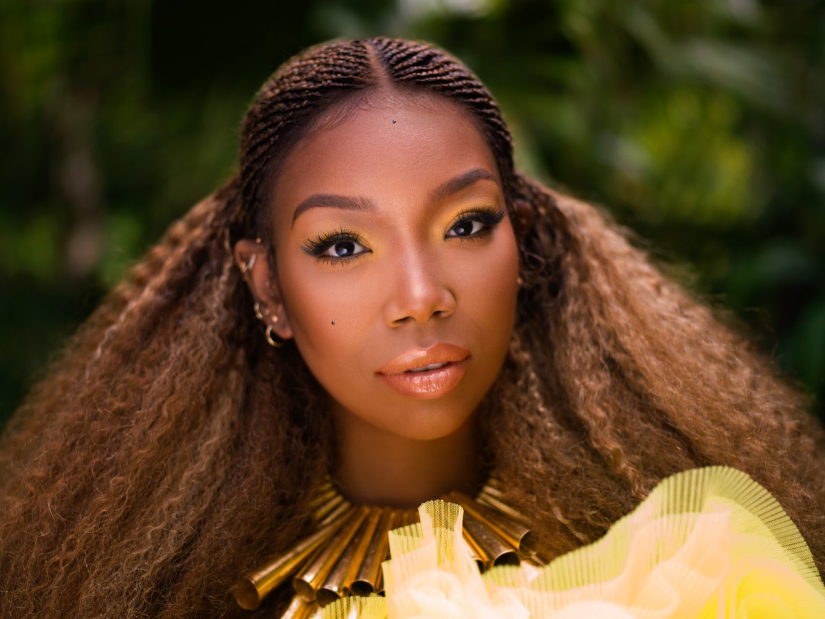 Back in June, Grammy Award-winning R&B legend @4everBrandy joined @tompowercbc to talk about #B7, her first new album in eight years. Listen to the full conversation here: cbc.ca/listen/live-ra…