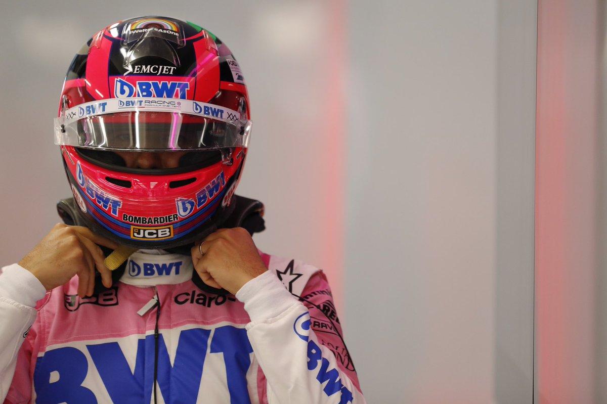 """""""Checo"""" Pérez competirá en el GP de España  Click aquí 👉👉https://t.co/fzoaw0ELzf  #LuisMotores #Motorsport #RacingPoint #SpanishGP #SergioPerez #Mexico #FelizJueves #Formula1 https://t.co/rcBLgNuMuH"""