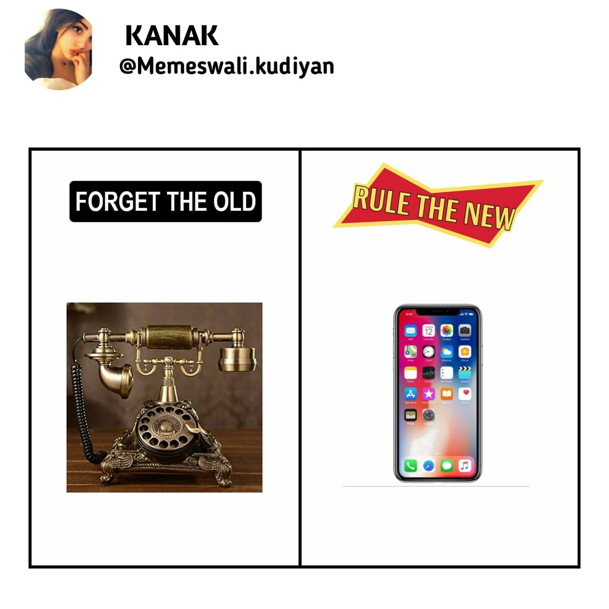 Follow for more❤️ @memeswali.kudiyan . #sadak2 #binod #funnytweets #funnymemes #lockdown #lockdownmemes #memes #dailymemes #epicmemes #bakchodi #trolls #trendingmemes #meme #memesdaily #chutiyapa  #superchutiya #bcbilli #indianmemes #sarcasm #troll #rvcjinsta #rvcj #RuleTheNew https://t.co/HTdl6hw5pl
