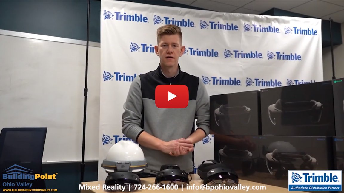 What's the Difference Between the #TrimbleXR10 & Microsoft #HoloLens2?  Watch! https://t.co/hPVt0zIhx6  Schedule a Local Demo! https://t.co/x9gXZ985qY  #BPOV #MBAWPA #PBX #ABCWPA #CAWP #CAWV #ABCWV #ACI #AGC #CFA #MCA #MCAA #SMACNA #AIA #AEC #ConstructionLife https://t.co/1PHpoffYni