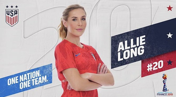 Happy Birthday Allie Long!  wish you the best