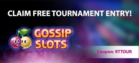 Drake Casino Gossip Slots Twitter Freeroll Code