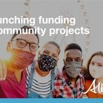 Image for the Tweet beginning: The Community Initiatives Program Project-Based