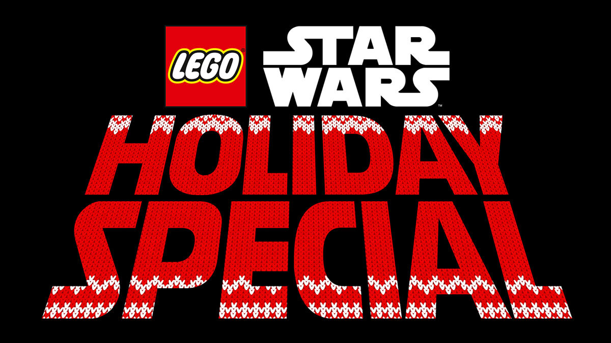 Tis the season for a festive holiday celebration of the entire Star Wars saga... Get ready for The LEGO Star Wars Holiday Special, a #DisneyPlus Original, premiering on 11/17. Get all the details on StarWars.com: strw.rs/6003Gis5f