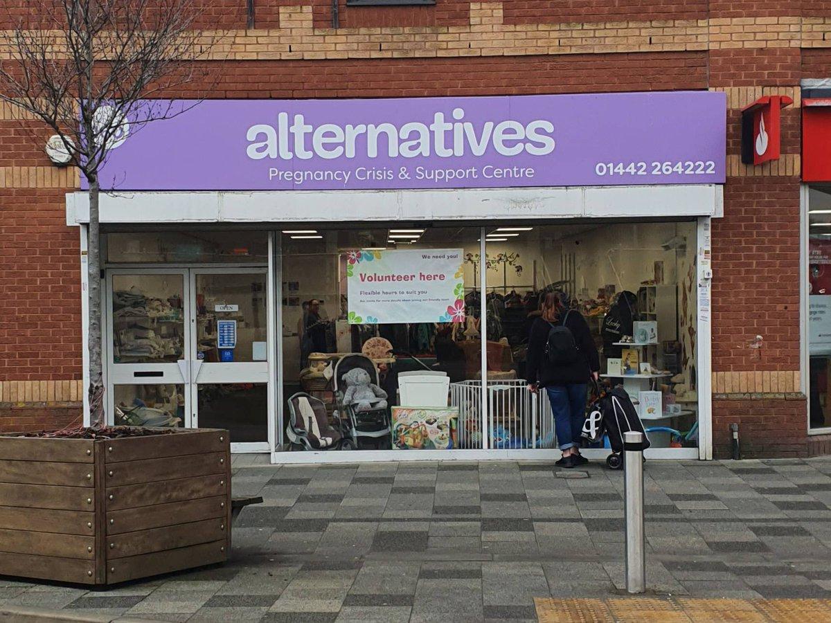 Thank you all for your patience whist we have been doing our best #floodshuffle to get our #HemelHempstead shop nice and dry! We will be business as usual tomorrow 💜  #AlternativesWatford #Watford #Hemel #Hertfordshire #Charity #CharityWork #Volunteer #MotherandBaby https://t.co/bVwJEONkhV