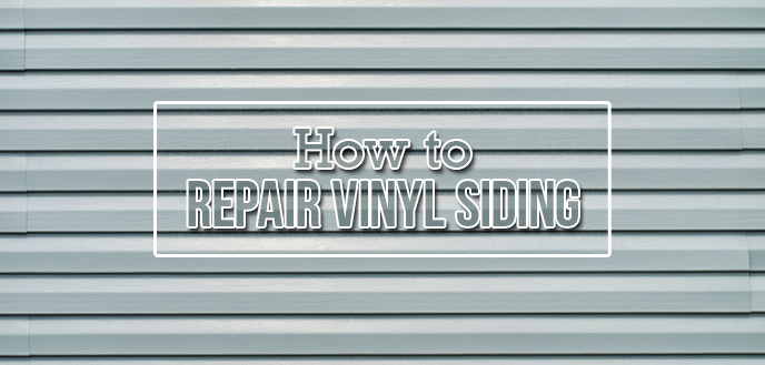 Got vinyl siding problems with your house? Here are some #DIY tips to handle them. #homeprojects  https://t.co/9xURPta3ke https://t.co/3g6oCUcc4G