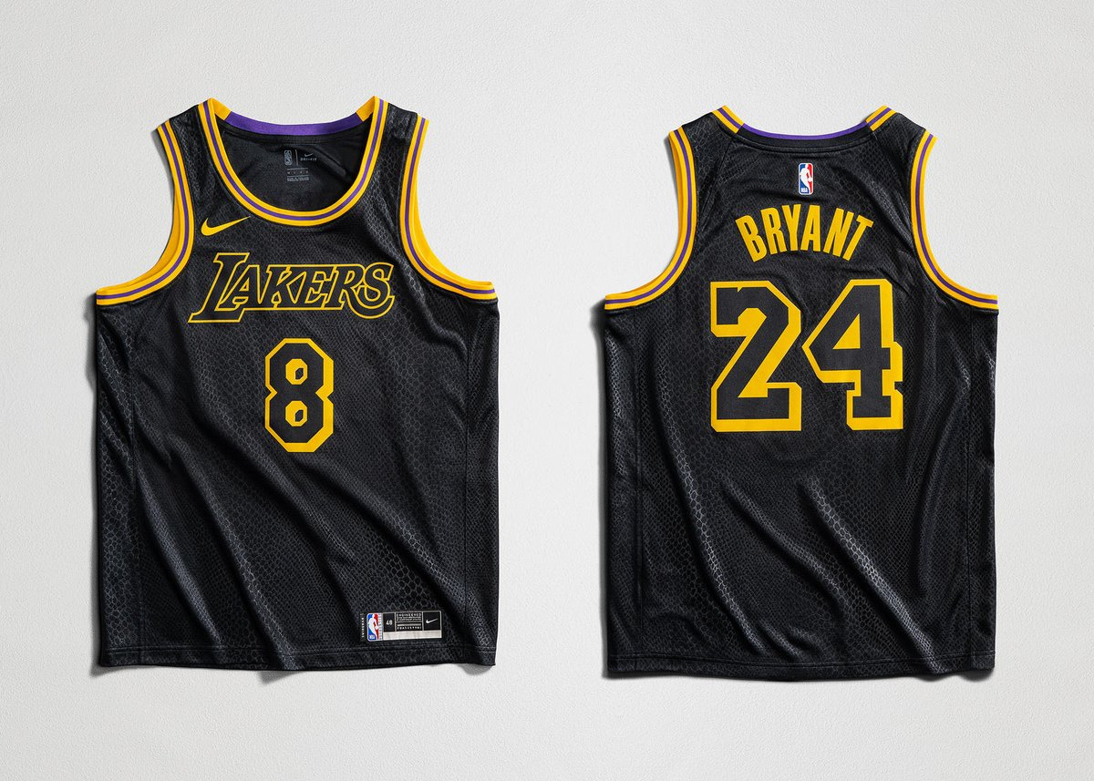 Lakers City Edition Jersey Black Online Sale, UP TO 65% OFF