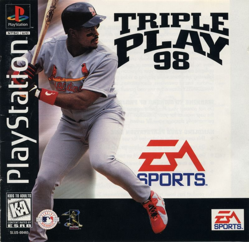 @dfranklinesq @TwoSportman My favorite player in high school! Was so stoked when this game came out and then got to meet him when I ran the Ripken camps at Turner Field for 8 years. Go Cards!