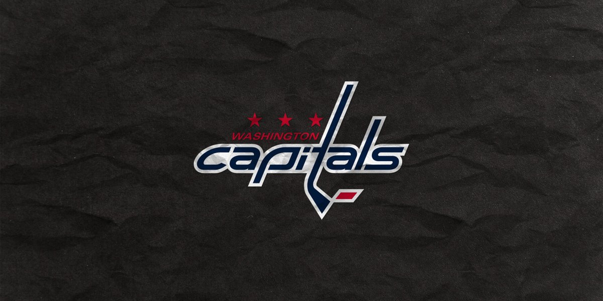 """🏒 WASHINGTON CAPITALS 🏒 """"A team you can absolutely not count out: the Caps."""" 📝: playerstribu.ne/NHLPlayoffs @NHL 