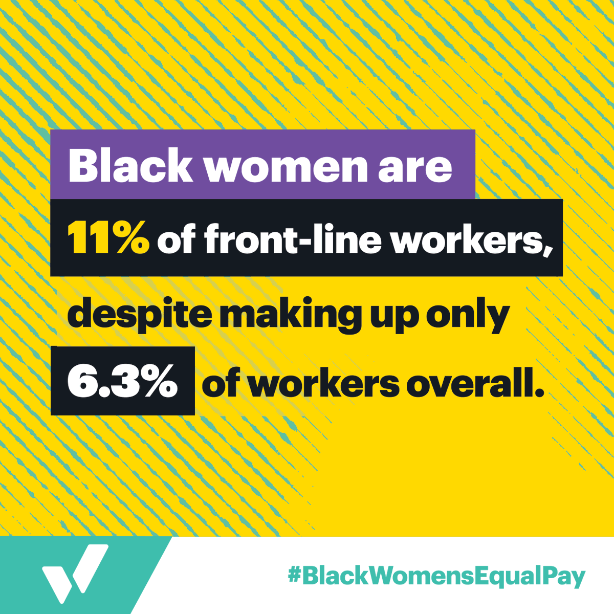 Women, people of color, and immigrants are over-represented, and under-compensated, in our essential workforce. Read our analysis here: https://t.co/5XRrpSkDos https://t.co/RjaI8h8Aft