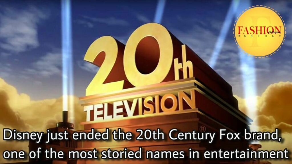 """Disney announced on Monday it would be rebranding one of its TV studios, 20th Century Fox Television, as 20th Television. The new name cuts both the """"Century"""" and the """"Fox"""" from the studio's name. . #fcmag #hollywood #disney #tradition #news #staysafe #a… https://t.co/20wQNQmg5F https://t.co/filZ8CJoTo"""