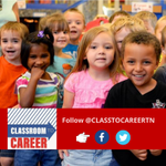 Image for the Tweet beginning: Classroom to Career is working