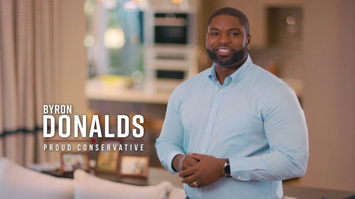 ELECTION ALERT: Tea Party Express is pleased to announce our endorsement of @ByronDonalds  for Congress in Florida. A staunch conservative he will stand strong to support President Trump's KAG agenda.  #VoteRed #ByronDonaldsforCongress #Trump2020  https://t.co/xJLBWLXGwJ https://t.co/QuuvkxlXf0