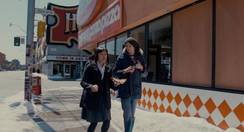 Happy 10th anniversary to Scott Pilgrim vs. the World! Can you name all of the Toronto spots featured in the film?