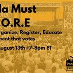 Image for the Tweet beginning: Tonight @ 7pm: Florida must