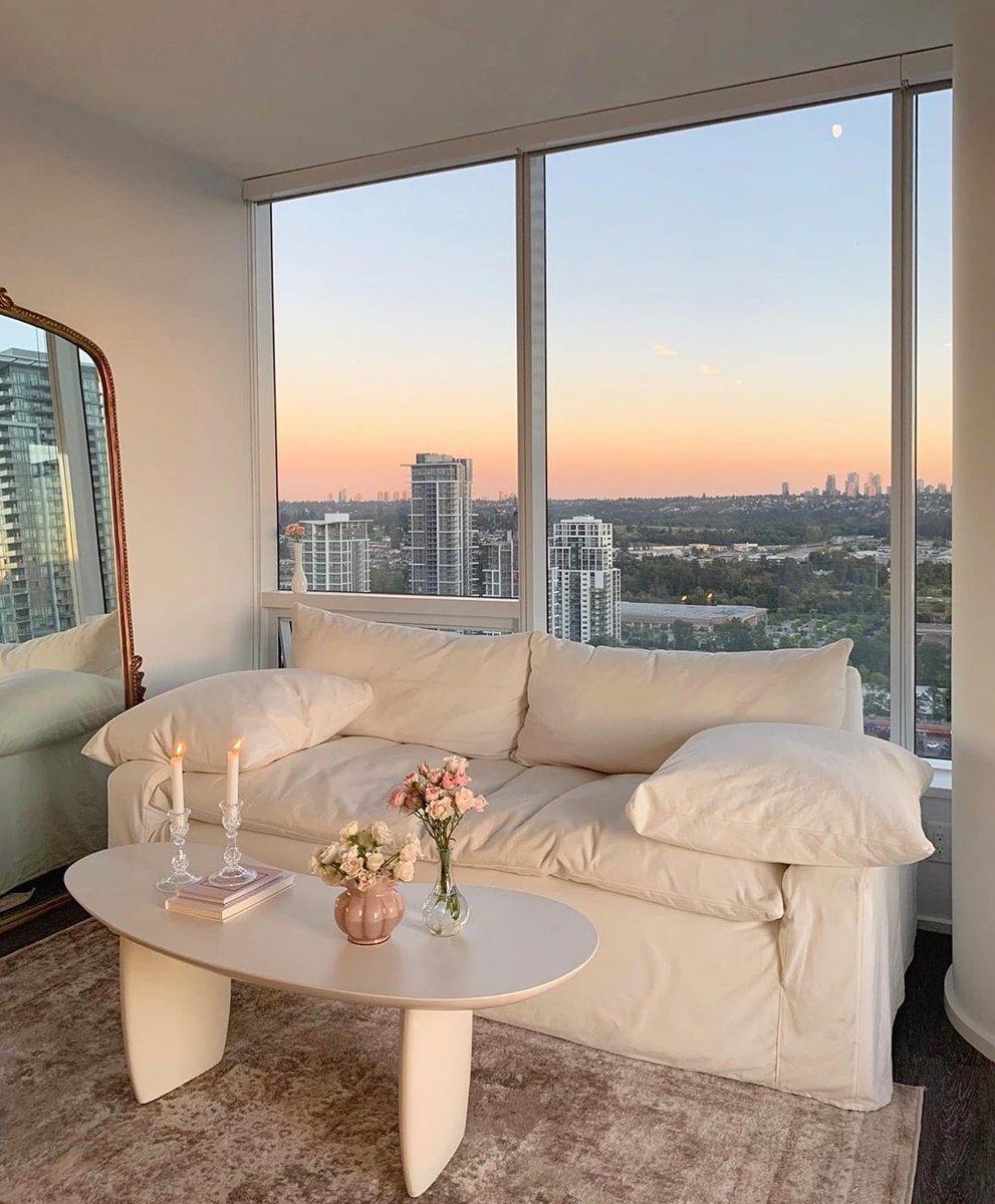 Image for Pretty Apartment Inspo ✨ #myikrush 📸 @emmalegar https://t.co/TQuG8mQWer