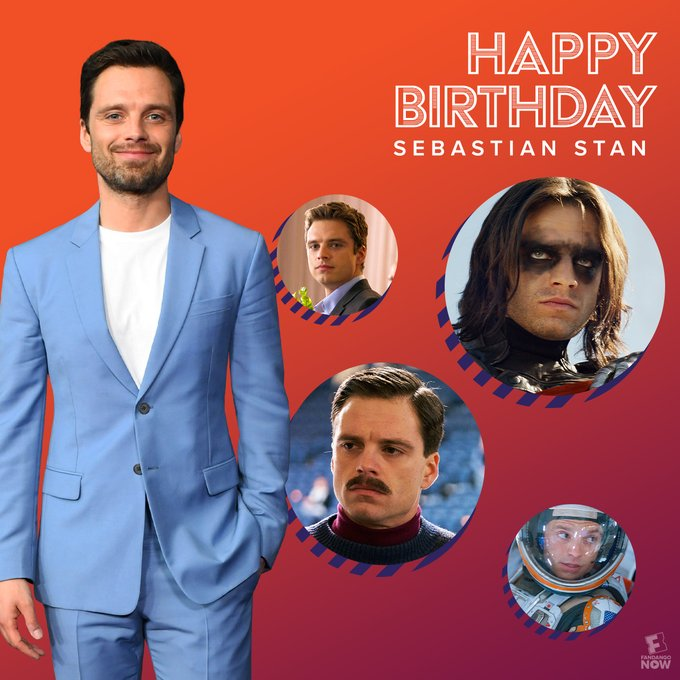 A very happy birthday to Sebastian Stan and all his stan accounts!