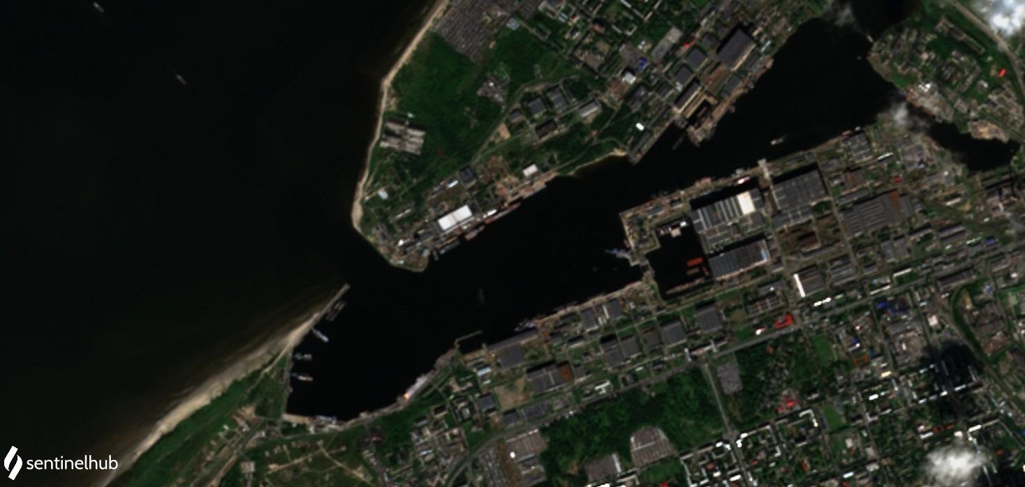 Upgraded Kirov class: Project 11442 [Admiral Nakhimov] - Page 25 EfUzHIKWkAATEI0?format=jpg&name=large