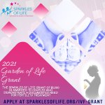 Image for the Tweet beginning: Sparkles of Life, Inc. 2020-2021