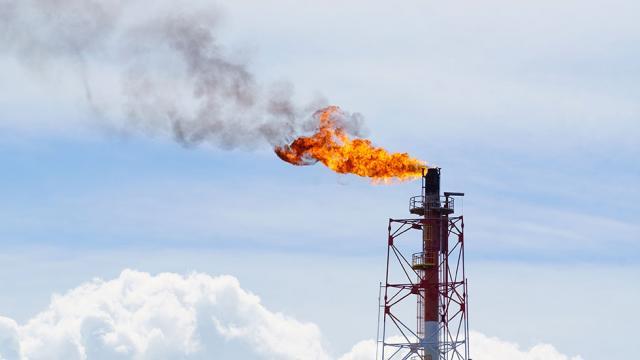 EPA finalizes rollback of Obama-era oil and gas methane emissions standards https://t.co/ViSRGxoeYj https://t.co/3PjHAE4eRJ