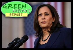 Biden selects #EnvironmentalJustice champ Kamala Harris as his VP; Trump EPA rolls back methane pollution rules to profit oil and gas industry; New fossil fuel spill reaches PA drinking water; Good news for US birds... in today's @GreenNewsReport LISTEN: https://t.co/wbWRwluQJ1 https://t.co/Cz5tWalHwT