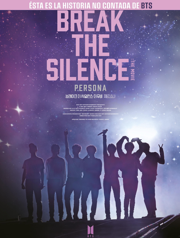 Break the SIlence - BTS