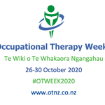 Image for the Tweet beginning: Kia ora everyone!  OT Week is