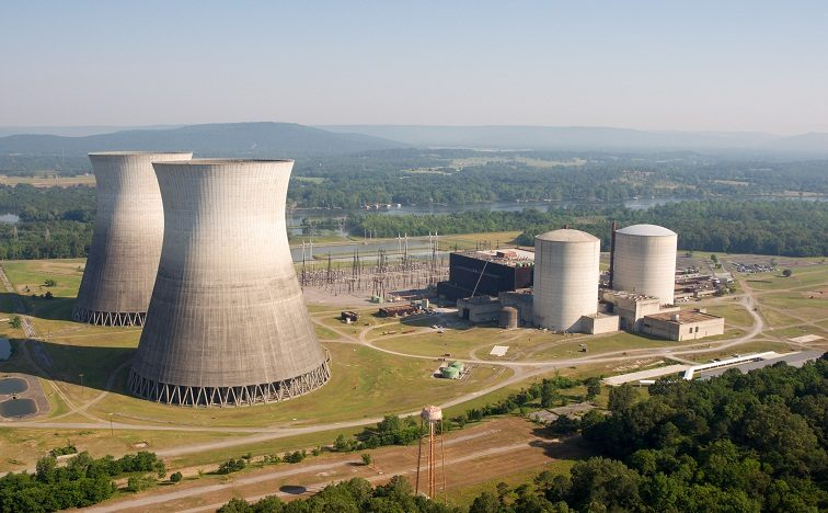 Societatea Nationala Nuclearelectrica SA launches qualification phase for potential suppliers of natural uranium ore concentrate that will be used to obtain UO2 to power Units 1&2 of the Cernavoda NPP in Romania. #uranium  #nuclearfuel #NuclearPower   https://t.co/qIw7pG8fo8 https://t.co/1Qvw01M4AY