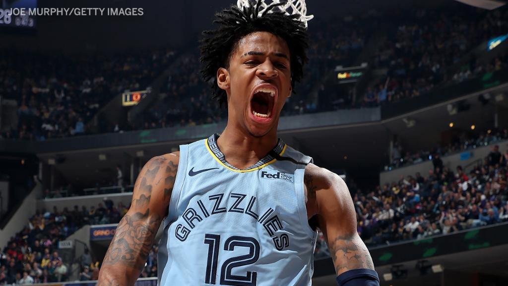 GRIZZ ARE IN 🐻  Memphis clinches a spot in the Western Conference Play-In with their win over the Bucks ✅ https://t.co/EtBBbU6RSk