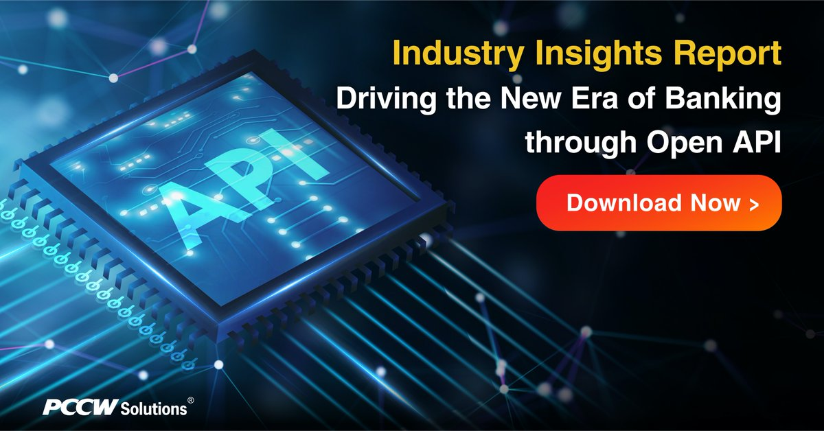 Open #API creates a connected #ecosystem of #financial institutions and third-party providers, offering #innovative services and better #customerexperience. Download the FREE #whitepaper to explore how Open API disrupts the #banking landscape. https://t.co/Kyl5VJQWlx https://t.co/BQc0tYuvVQ