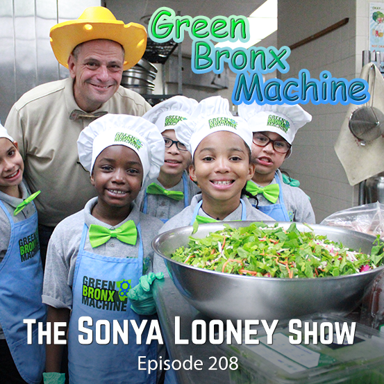 Everyone loves Sonya says @StephenRitz #plantbased #GenerationGrowth