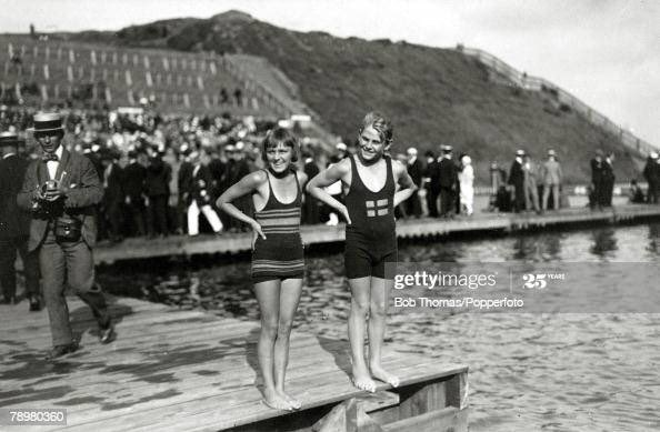 @TheNZTeam @Reuters At 15 Violet Walrond🇳🇿 was young but not the youngest Olympian as claimed. #OTD at opening of 1920 @Olympics in Antwerp Aileen Riggin🇺🇸 was 14 (Springboard Diving🥇) & Nils Skoglund🇸🇪 13 but 14 by time won Plain High Diving🥈—remains youngest male medalist in an individual event. https://t.co/dP7OJhu2af