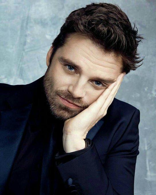 Happy Birthday, Sebastian Stan!