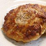 つなぎに使う卵とパン粉をあの野菜で代用?!ザクザク&凄く美味しいハンバーグの作り方!