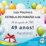 Image for the Tweet beginning: Hospitaleira, agradável e brilhante Estrela