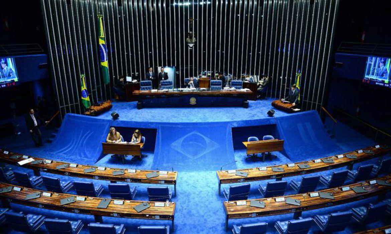 Senado aprova projeto que proíbe bloqueio do Fundo Nacional de Desenvolvimento Científico.  https://t.co/92HFTLvTBw  📷Wilson Dias/ Agência Brasil https://t.co/0snf0BT02Y