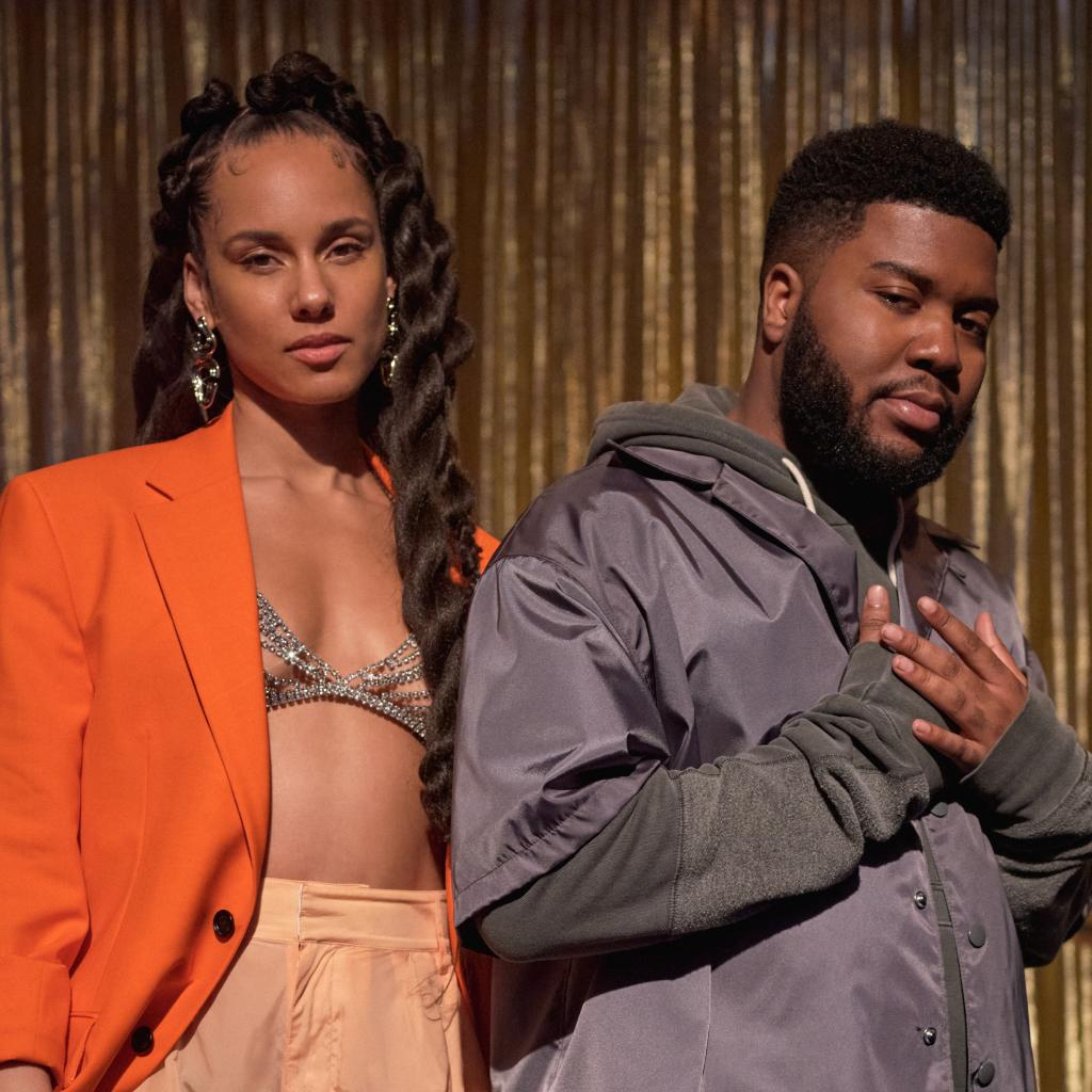 .@aliciakeys meets @thegreatkhalid for #SoDone. Listen here: https://t.co/OmZhZ4PNdA https://t.co/zlr8eU6UpS