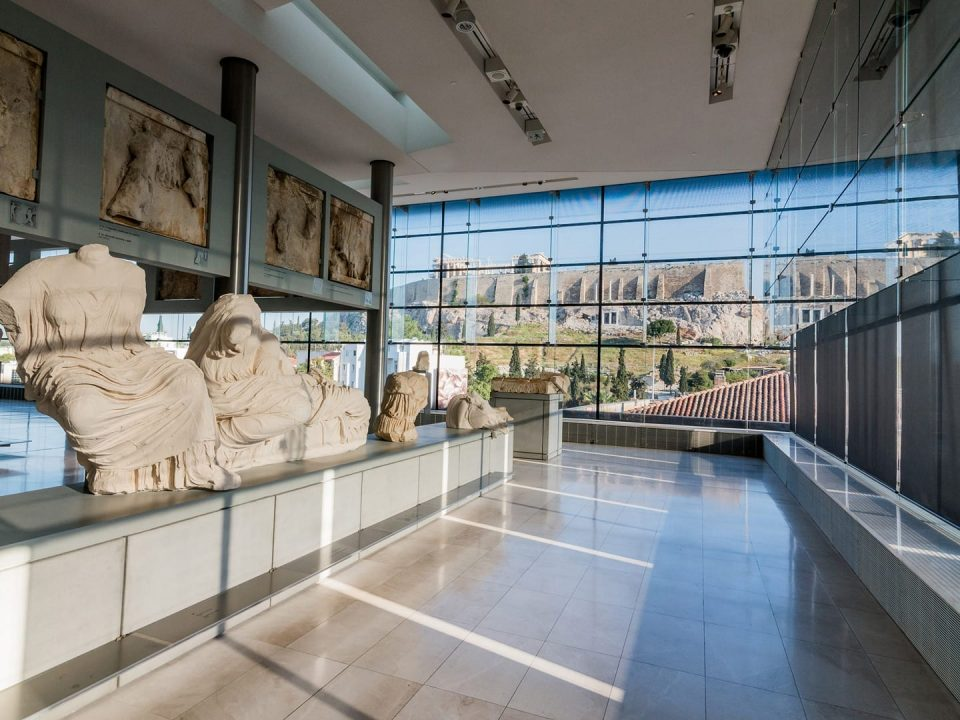 The #Acropolis #Museum in #Athens! 📸  Check out all Athens #Museums at ⏯ https://t.co/h9aI8EKdSQ…/ 👈  📌 𝐵𝒯𝐼 𝒜𝓉𝒽𝑒𝓃𝓈 𝒯𝓇𝒶𝓋𝑒𝓁 𝒢𝓊𝒾𝒹𝑒! ✔🇬🇷🔝 https://t.co/jCbvJA6bMn