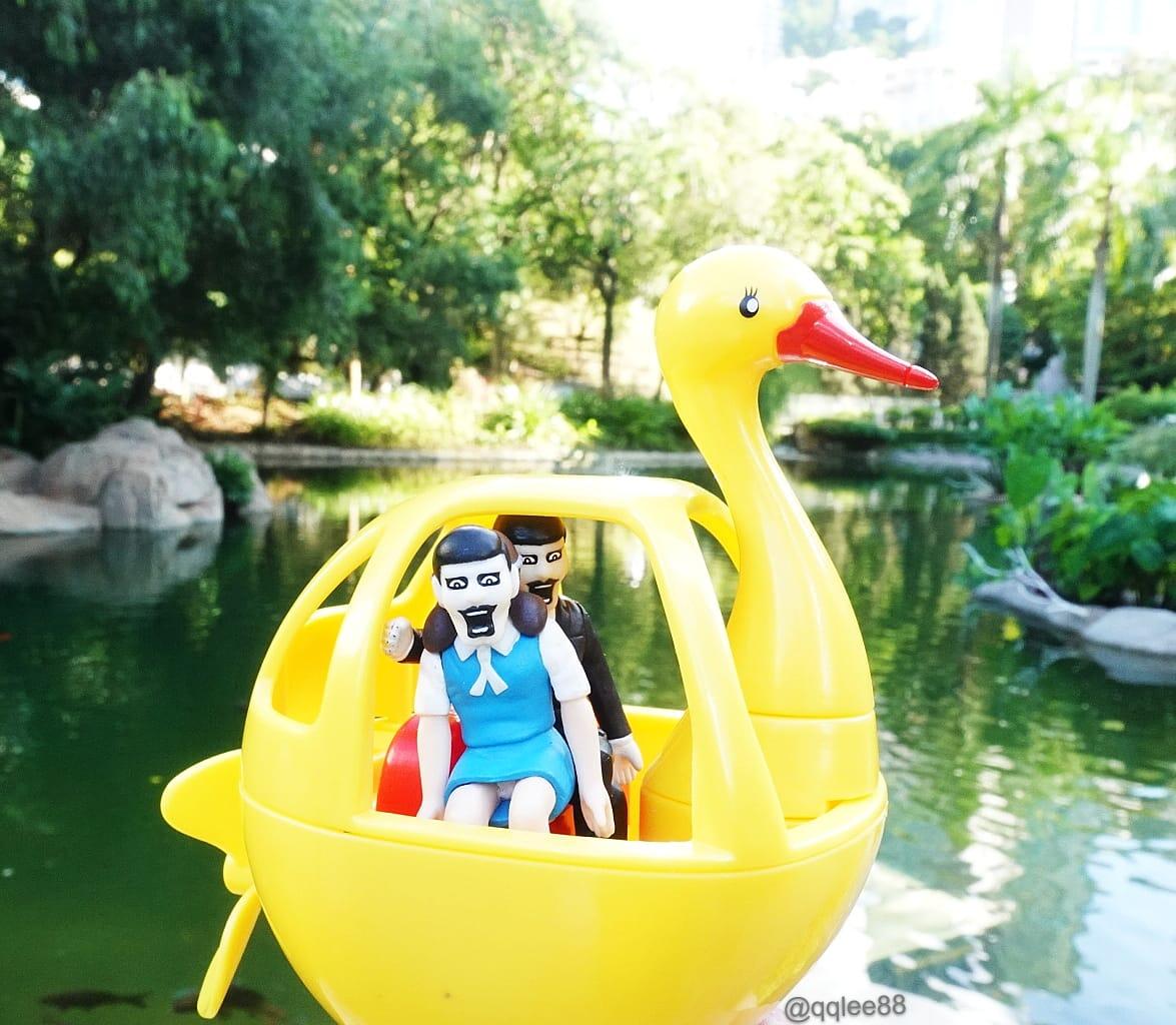 怪叔叔的浪漫 #天鵝船 #スワンボート  #フチ子 #fuchiko #fuchico #杯緣子 #ol人形  #リーメント #rement #ぷちサンプル #食玩  #扭蛋 #ガチャガチャ #怪叔叔 #punkdrunkers https://t.co/48vKXUlyc0