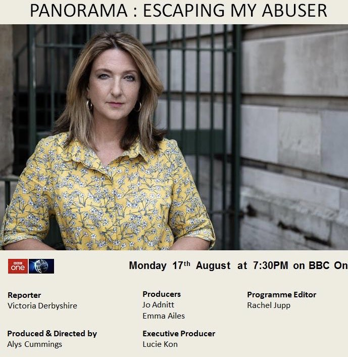 On Monday's @BBCPanorama we reveal the reality of the impact the Stay At Home pandemic rule had on #domesticabuse. And ask if the government truly realised the scale of the risk 7.30pm @BBCOne
