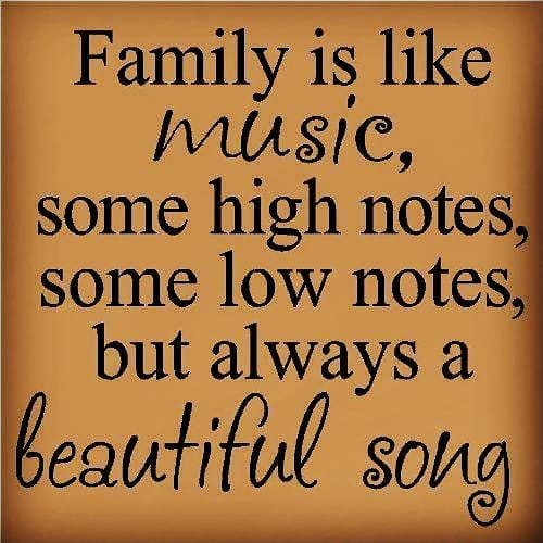 Family time is a wonderful time, don't trade it for anything.  My family time is singing time so define yours!  #familytime  #musicnotes  #luyeni #cyril35ensemble  #funtimes  #tosing  #todance  #toplay  #high  #low  #chooselove  #share  #now https://t.co/xY2SX0TXea