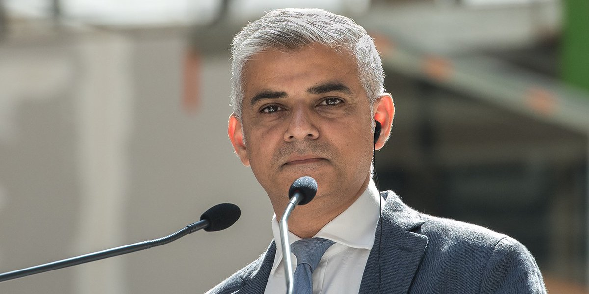 Sadiq Khan joins call for central London business rates holiday extension thecaterer.com/news/sadiq-kha…