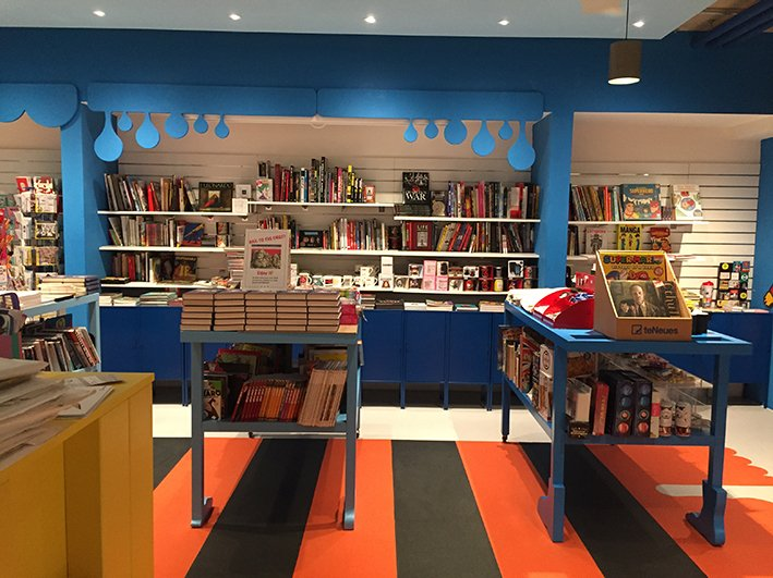The Cartoon Museum On Twitter We Want To Make Sure That Visitors Can Find The Best Cartoon And Comic Related Items In London So We Have Started A New Shop Survey You