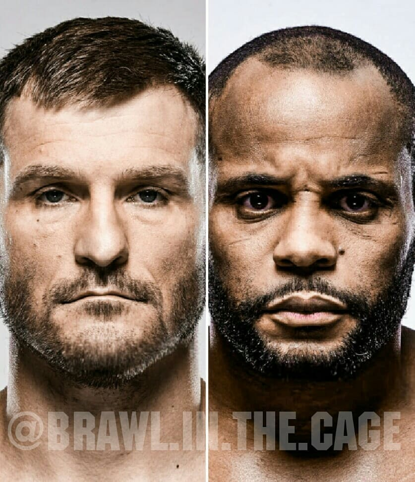 Who wins the trilogy? #UFC252  A: Stipe Miocic  B: Daniel Cormier   #MMATwitter #MMA #UFC #MiocicCormier3 #Fight  #MiocicvsCormier3 https://t.co/YIms5yQIvl