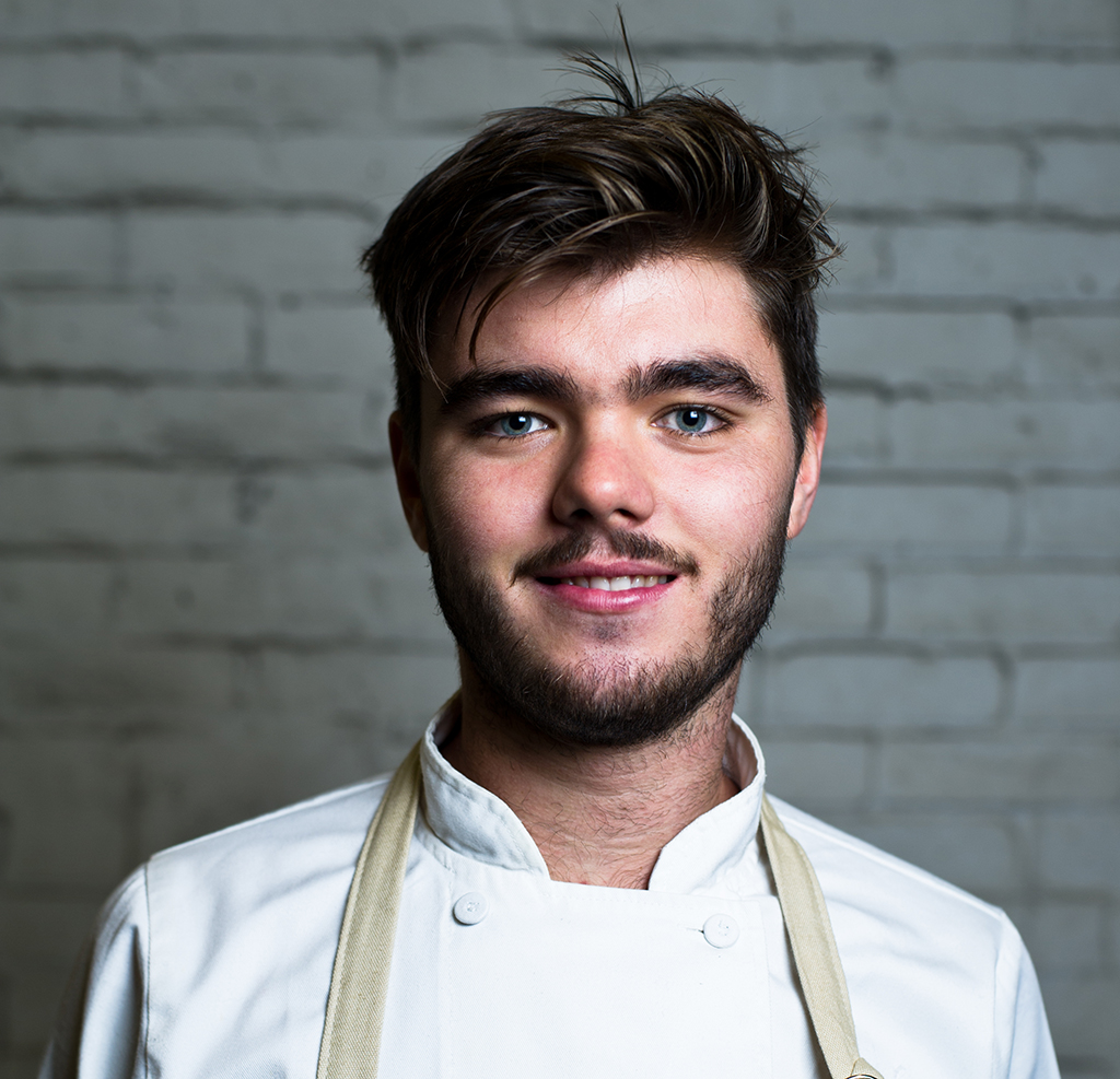 """Who would play """"you"""" in a film about your life? Leonardo DiCaprio Revelations: Ollie Templeton, co-founder and executive chef, @Carousel_LDN thecaterer.com/sector/chef/re…"""