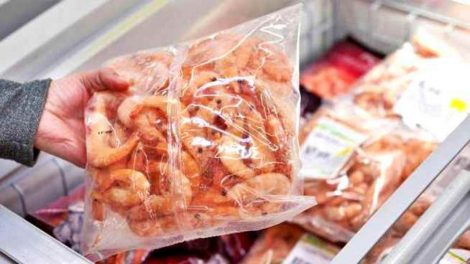 Tracce di coronavirus sulle confezioni di pesce congelato in Cina - https://t.co/S9gLyo5Xgv #blogsicilia #covid19 #coronavirus #14agosto #cina