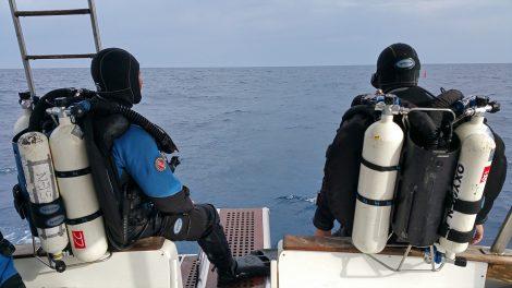 Resta paralizzato dopo un'immersione, giovane salvato a Lampedusa - https://t.co/OXPcmmmc46 #blogsicilianotizie