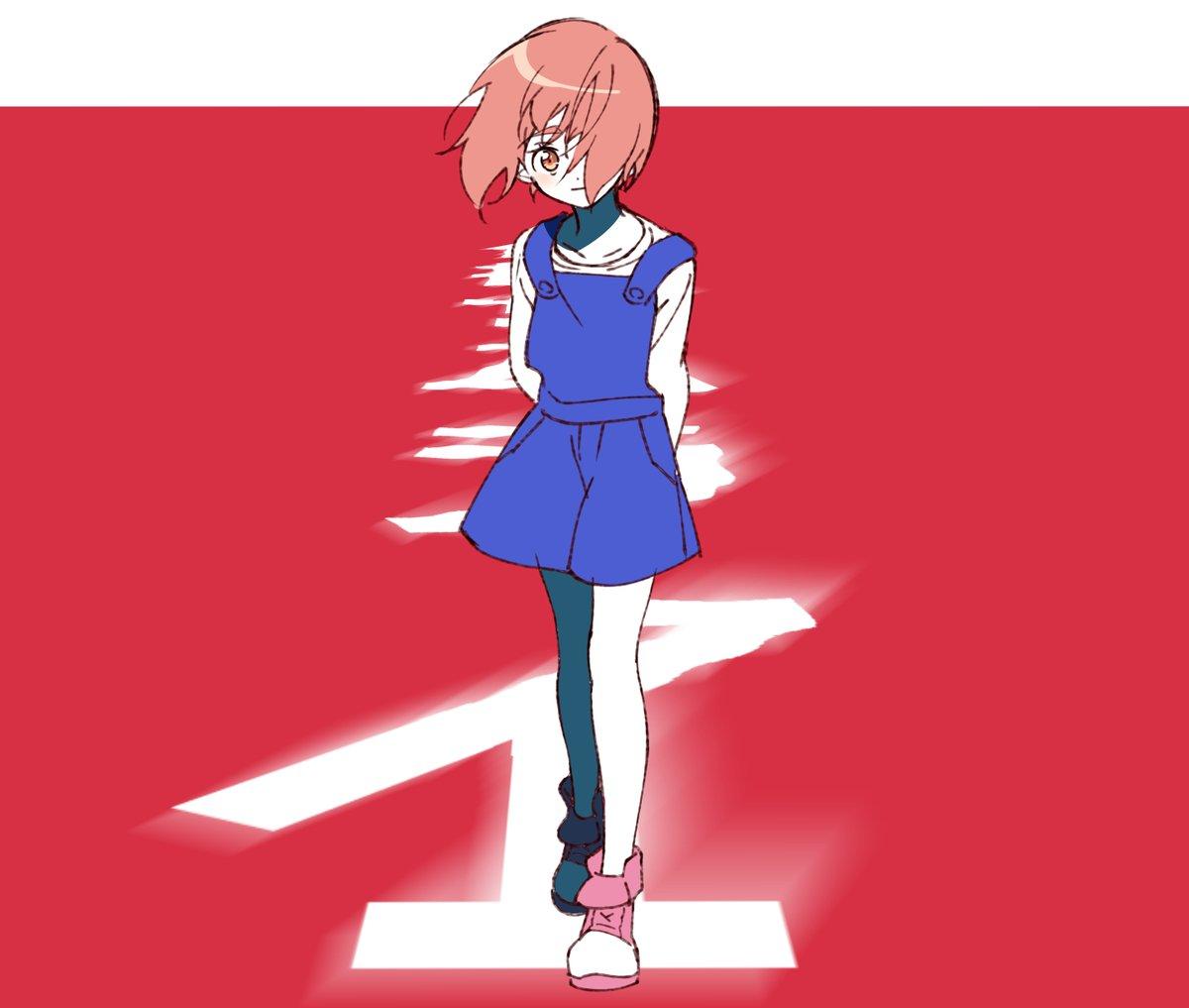アニメ 体操 ザムライ