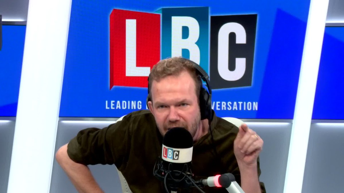 """If you were doing Sanskrit at Eton, you would have got your grade put up. If you were set to be the first person from a bog-standard Comprehensive to go to Oxford, you would almost certainly have seen your grade go down. They can fix this NOW.""  @mrjamesob 