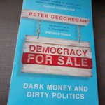 Image for the Tweet beginning: @PeterKGeoghegan @Alistair_King Arrived. Looking forward